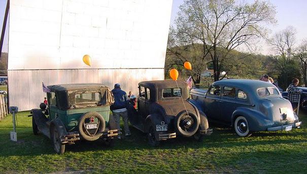 OLDCARS